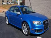 Audi Rs 4 65283 miles